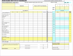 100 excel expense templates excel expenses template uk yoga
