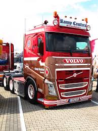 red volvo truck volvo truck volvo truck pictures pinterest volvo trucks and