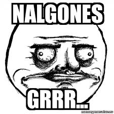 Memes De Nalgones - meme me gusta nalgones grrr 432083