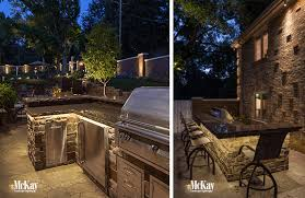 outdoor kitchen lighting ideas outdoor kitchen grill lighting ideas