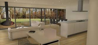pretentious design ideas open plan bungalow floor plans uk 6 house