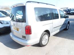 volkswagen caddy pickup lifted 2016 volkswagen caddy maxi life c20 life tdi 13 994