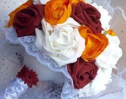 bridesmaid bouquet rustic bouquet autumn wedding fall wedding