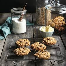 oatmeal raisin cookies chatelaine