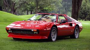 ferrari 308 specs and photos strongauto