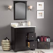 30 Inch Modern Bathroom Vanity by Foremost Wrea3021d Worthington 30 Inch Espresso Bathroom Vanity
