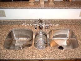 Triple Bowl Kitchen Sink Drop In Triple Bowl Kitchen Sink - Stainless steel kitchen sinks australia