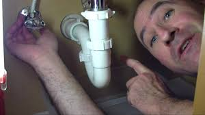 bathroom top how to fix a leaky pipe under bathroom sink remodel