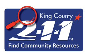 ballard customer service center customer service centers king county 211 find community services