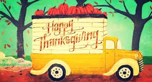 this thanksgiving give thanks to a trucker