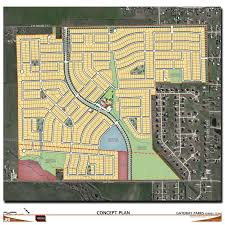 gateway parks landmark in forney tx by gehan homes