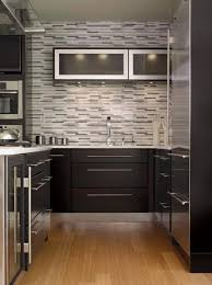 Elegant Kitchen Cabinets Las Vegas 18 Best Dark Cabinets Light Countertops Images On Pinterest