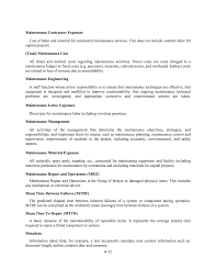 Landscaping Resume Examples Landscape Maintenance Contract Template Splixioo