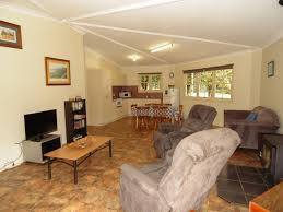 octagon bunya mountains accommodation