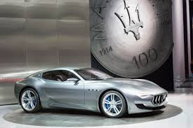 maserati sports car 2015 italian luxury car maserati sees sales up almost 6 fold in korea