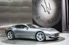 maserati concept cars italian luxury car maserati sees sales up almost 6 fold in korea