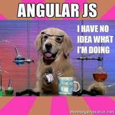 Meme Generator Javascript - how to choose a javascript framework to learn edem kumodzi