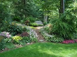 transform your backyard into a botanic garden with classical