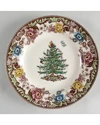 shopping deals on spode tree grove dinner plate