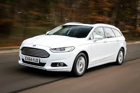 ford mondeo review 2018 autocar