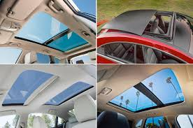 jeep compass panoramic sunroof vehicles offering panoramic sunroofs for less than 50 000 motor