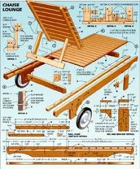 Sun Chairs Loungers Design Ideas Diy Wood Chaise Lounge Chairs Lounge Chair Plans Free Outdoor