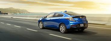 chevy vehicles 2017 chevrolet volt extended range electric car chevrolet canada