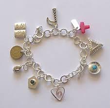 jeanpower charm bracelet