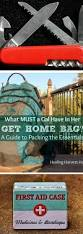 what must a gal have in her get home bag 10 considerations