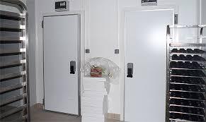 porte isotherme chambre froide panneaux frigorifiques isothermes rennes bretagne pays loire