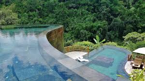 20 swimming pools with incredible views ubud villas ubud hotels