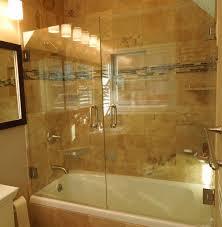 Glass Shower Doors San Diego Shower Doors For Tub Surround Shower Doors