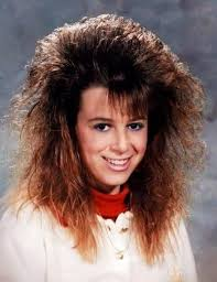 bi level haircuts for women 25 photos of 80s hairstyles so bad they re actually good