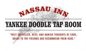 yankee doodle club november events in the yankee doodle tap room nassau inn