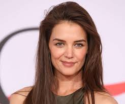 katie holmes biography