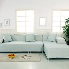 Couch Covers L Shaped Online Get Cheap Covers For L Shaped Sofa Aliexpress Com
