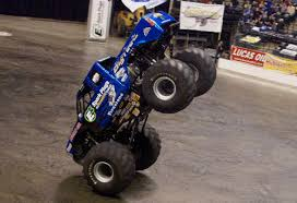 themonsterblog monster trucks rick long u0026 bigfoot