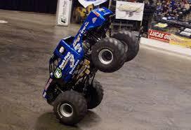 themonsterblog monster trucks rick long u0026 bigfoot