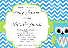 free baby shower invitation templates for words good baby themed