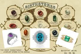 birthstone engagement rings birthstone engagement rings