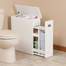 slim bathroom storage cabinet by oakridge slim cabinet walter