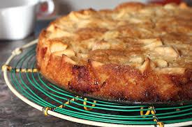 french apple cake david lebovitz