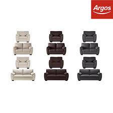 Argos Armchairs Milano Sofa Ebay
