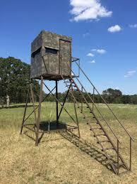 5x5 deer hunting blinds atascosa wildlife supply texas deer blinds