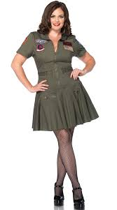 plus size costume plus size top gun flight suit costume plus size top gun costume