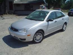 ford focus 2005 price 2005 ford focus zx4 se sedan data info and specs gtcarlot com
