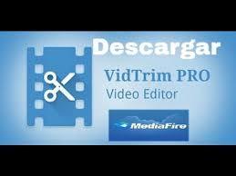 vidtrim pro apk apk descargar vidtrim pro para android 2017