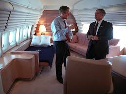air force one interior floor plan september 11 2001 the george w bush presidential library and