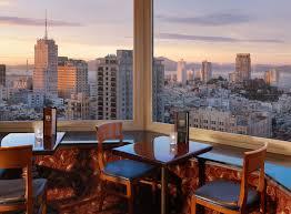 sightseers the best bay view restaurants in san francisco