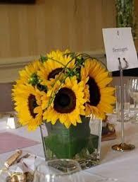 Sunflower Arrangements Ideas Fall Floral Arrangements Ideas For Weddings Fall Flower